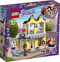 Картинка Lego Friends Модный бутик Эммы 41427 от магазина «Мишка Панда»